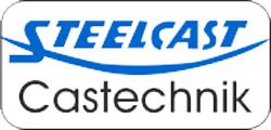 015 steelcast logo